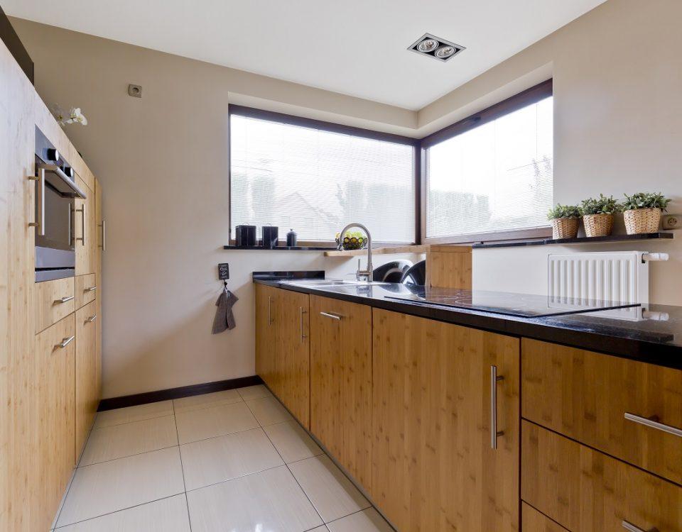 rénovation cuisine et salle de bain avec authentic design