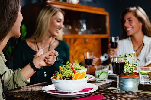 restaurant et bar à tapas à Nice